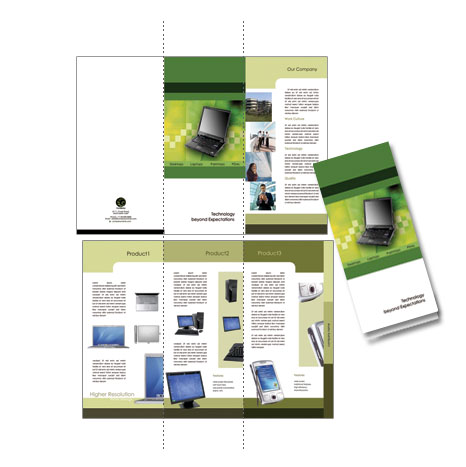 brochure design templates. Flyers/Brochures Design